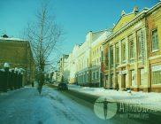 Киров трезвый город
